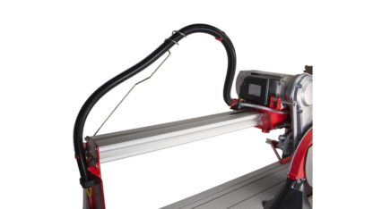 Electric Tile Cutter - Overhead Rail