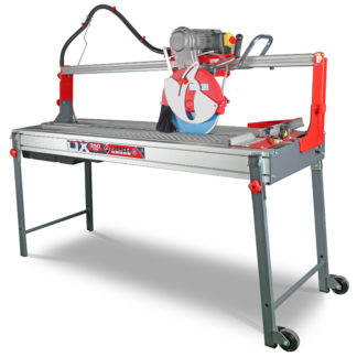 Electric Tile Cutter (Overhead Rail) DX-350-N-1300 for hire