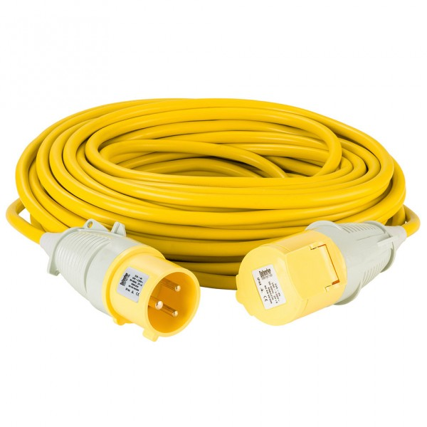 Extension Lead (110V - 32A) for hire