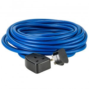Extension Lead (240V - 13A) for hire
