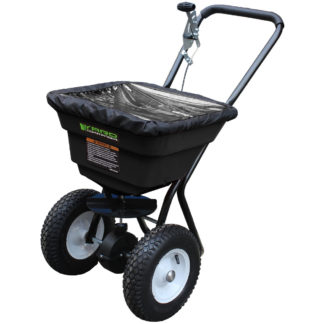 Fertiliser Spreader for hire