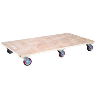Flatbed Dolly Truck (1355mm x 695mm) for hire