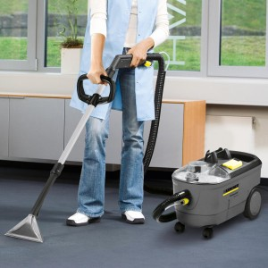 Floor & General Cleaning
