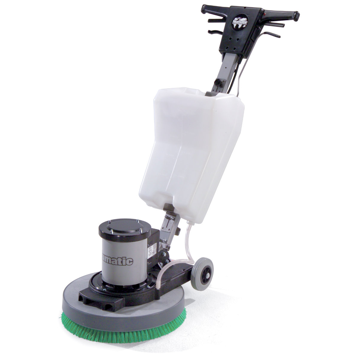 Floor scrubber floor polisher wellers hire for Floor polisher