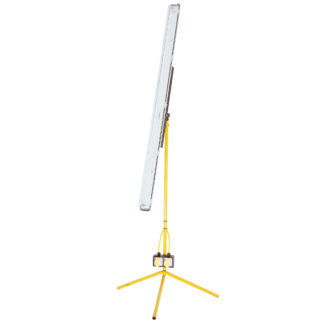 Fluorescent Plasterers Light (5ft - 58w) for hire