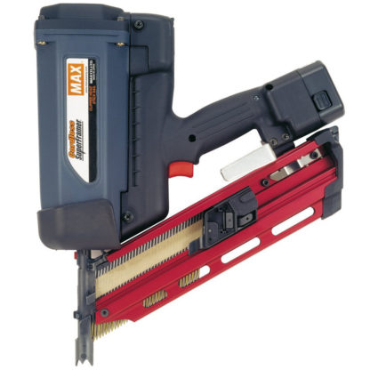Gas / Cordless (First Fix) Timber Nailer for hire