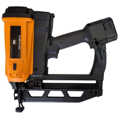 Gas / Cordless (Second Fix) Brad Nailer for hire