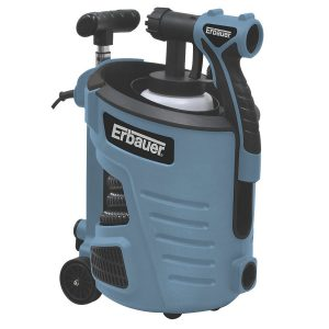 HVLP Electric Sprayer for hire