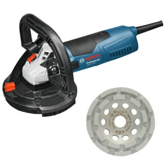 Handheld Concrete Grinder for hire