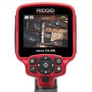 Handheld Inspection Camera – CA-330 Screen