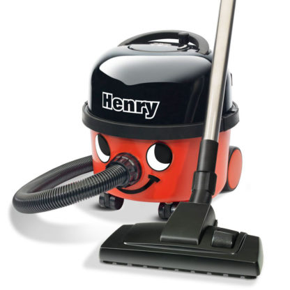 Home / Office Vacuum Cleaner (Henry)