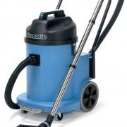 Industrial Wet & Dry Vacuum Cleaner (Heavy Duty)