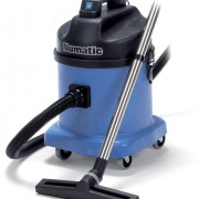 Industrial Wet & Dry Vacuum Cleaner (Medium Duty)