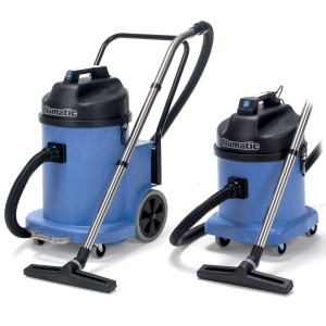 Industrial Wet & Dry Vacuum Cleaners