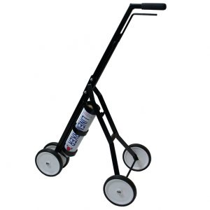Line Marker Trolley for hire