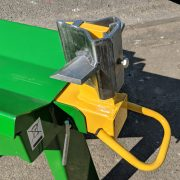Log Splitter Electric 8 Tonne Hydraulic – Adjustable Arm