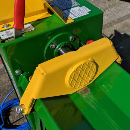 Log Splitter Electric 8 Tonne Hydraulic - Hydraulic Ram