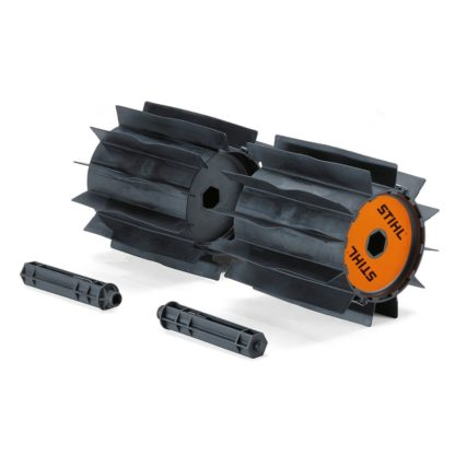 MM56 Power Sweeper Attachment