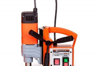 Magnetic Drill 1 Speed 1 38mm Wellers Hire
