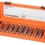 Magnetic Drill – Weldon Shank HSS Cutters