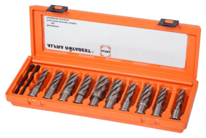 Magnetic Drill - Weldon Shank HSS Cutters