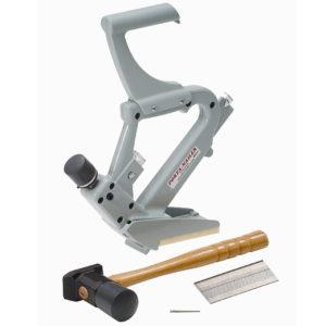 Manual Floor Nailer (Porta-Nailer) for hire