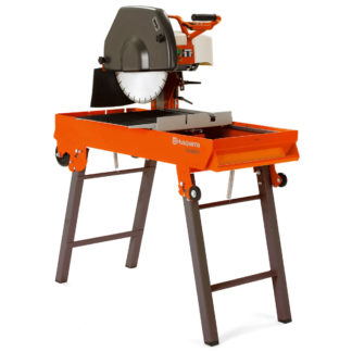 Masonry Saw Bench (Electric - 400mm) for hire