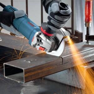 Metal Cutting & Grinding