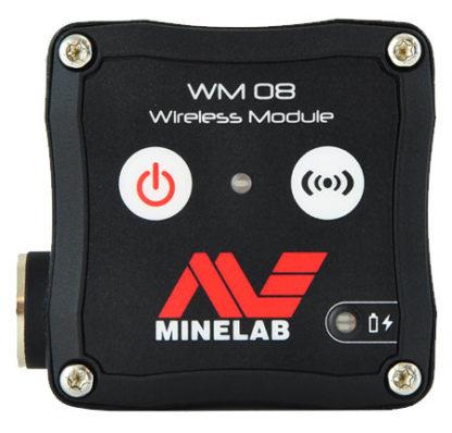 Metal Detector - Headphone Wireless Module