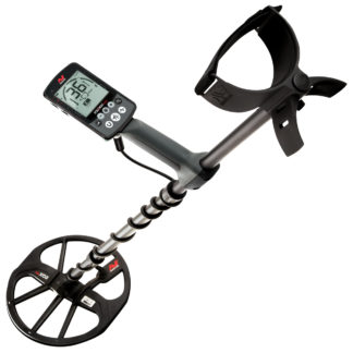 Professional Metal Detector for hire