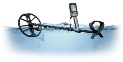 Metal Detector - Waterproof