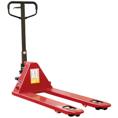 Pallet Truck (2500kg) for hire