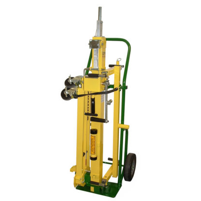 Panel Lifter Stowed