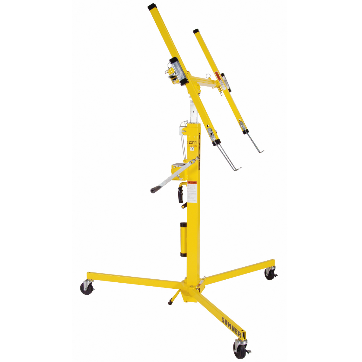 Panel Lifting Devices : Panel lifter wellers hire
