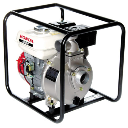 Petrol Centrifugal Pump (50mm - 2in) for hire