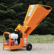 Petrol Chipper 75mm – Side 1