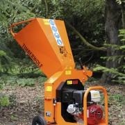 Petrol Chipper 75mm – Side 2