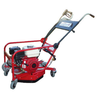 Petrol Cold Water Combi Pressure Washer for hire