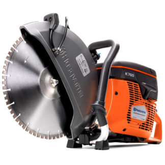 Petrol Disc Cutter / Cut-Off Saw (300mm or 350mm) for hire