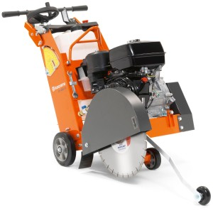 Petrol Floor Saw - 450mm for hire