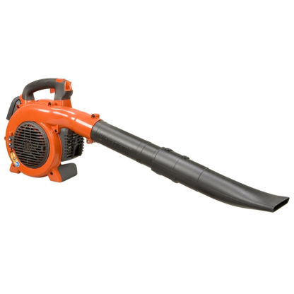 Petrol Leaf Blower / Vacuum - High Velocity Nozzle Fitted