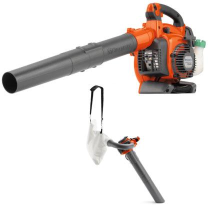 Petrol Leaf Blower / Vacuum for hire