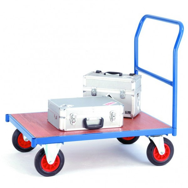 Platform Truck (1000mm x 700mm - SWL 500kg) for hire