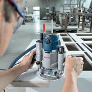 Plunge Router – In Action 1
