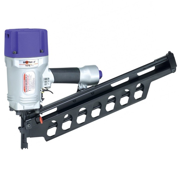 Pneumatic (First Fix) Timber Nailer for hire