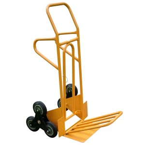 Stair Climbing Sack Truck (SWL 250kg) for hire