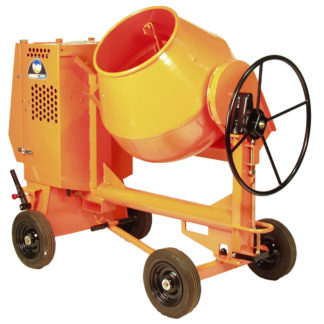 Site Concrete Mixer / Cement Mixer for hire
