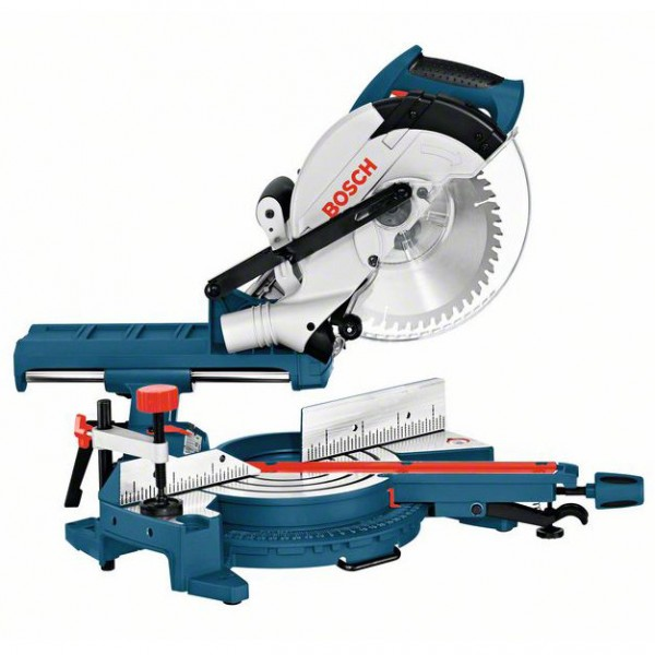 Sliding Compound Mitre Saw (Single Bevel) for hire