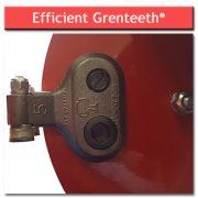 Stump Grinder – Efficient Greenteeth