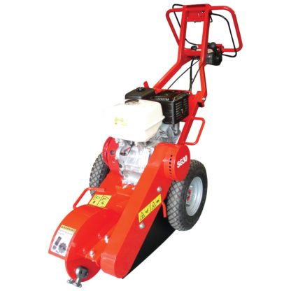 Stump Grinder for hire